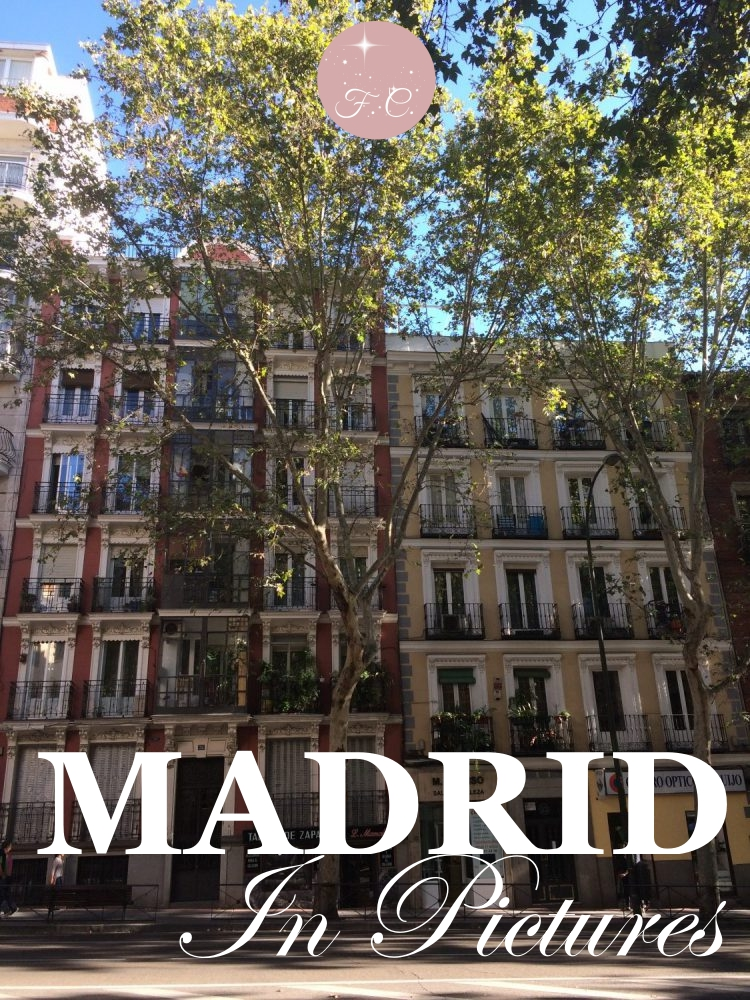 Madrid in pictures