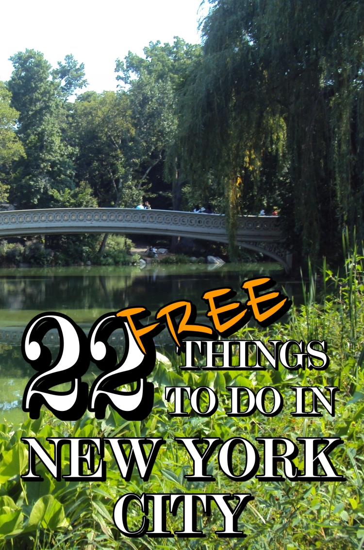 22 Free things to do in NYC.jpg
